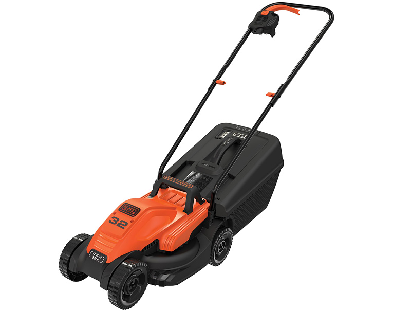 Газонокосилка BLACK&DECKER BEMW451