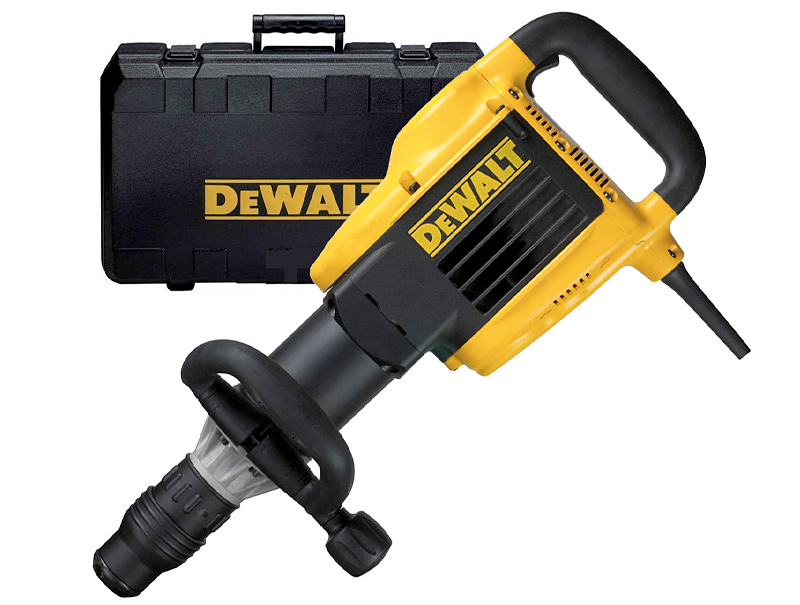 Отбойный молоток DeWALT D25899K
