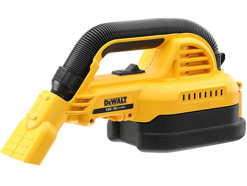Аккумуляторный пылесос DeWALT DCV517N