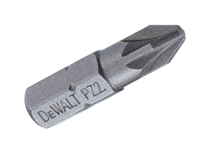 Бита PZ2 DeWALT DT71521_1