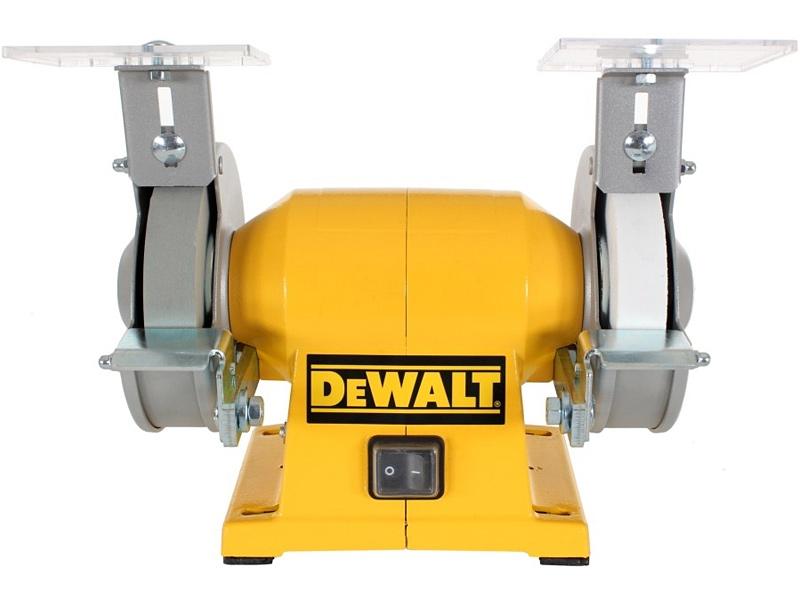 Точильно-шлифовальный станок DeWALT DW754