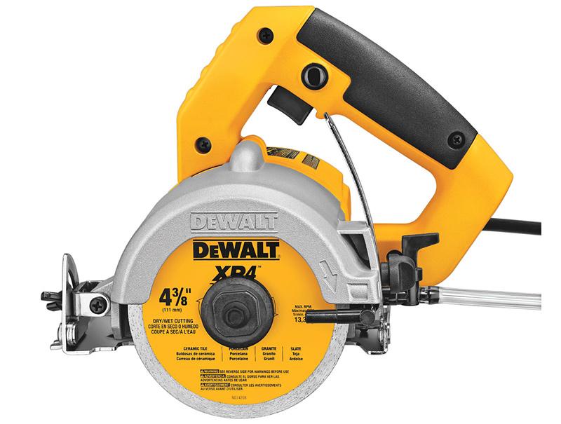 Плиткорез DeWALT DWC410