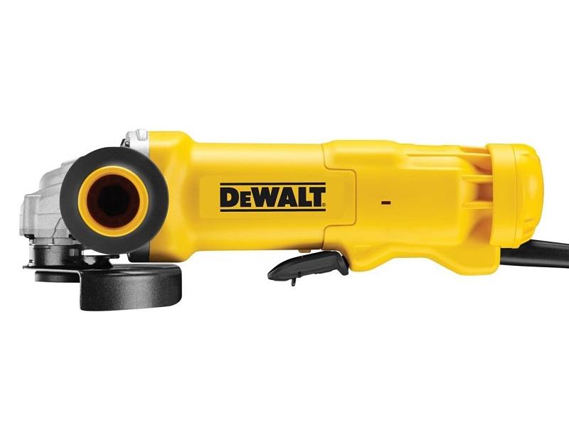 Болгарка DeWALT DWE4233