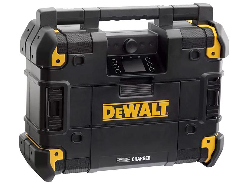 Зарядное устройство-радиоприемник DeWALT DWST1-81078