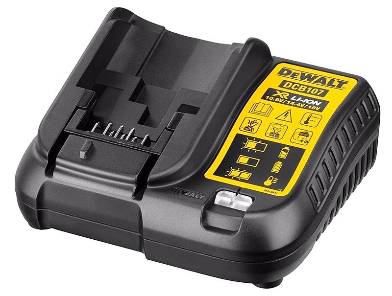 Зарядное устройство DeWALT N385683