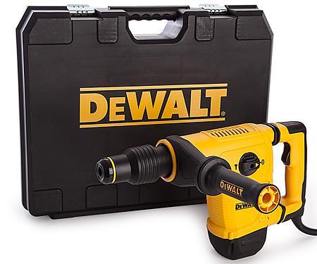 Отбойный молоток DeWALT D25810K