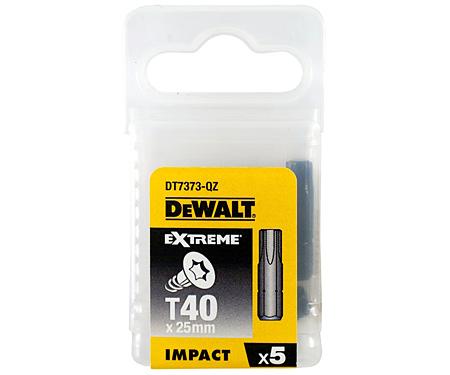 Бита T40 DeWALT DT7373