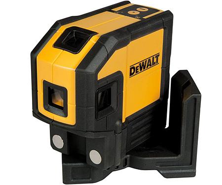Лазер самовыравнивающийся DeWALT DW0851